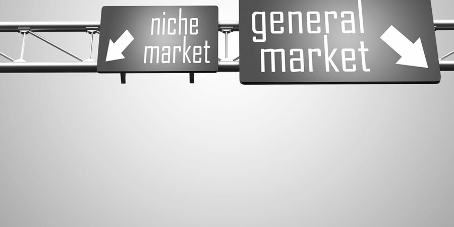 What You Should Know About Finding Your Niche